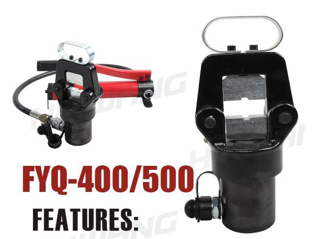 Đầu Ép Cos Thủy Lực FYQ-400/500