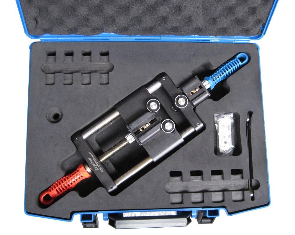 Dụng cụ gọt lớp cách điện 110KV - CST35/90