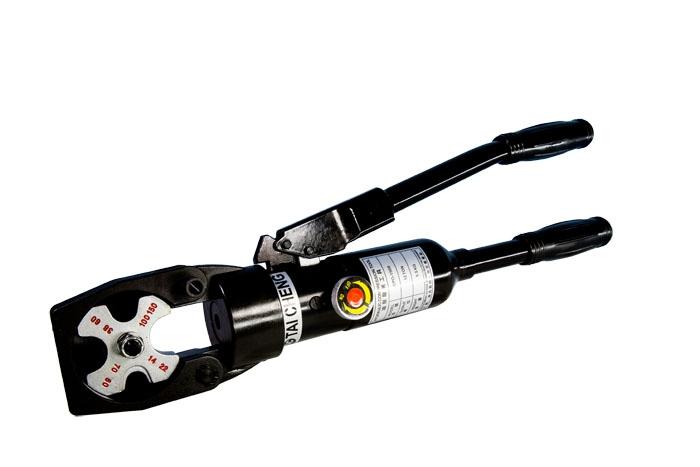 Kìm Bấm Cos Thủy Lực CPO-150S
